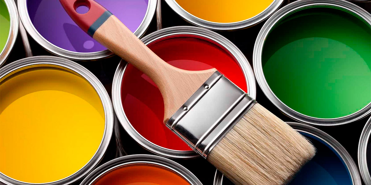 Methods of Paint Application for Your Next DIY Project